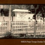 Sejarah SMKN 1 Praya Tengah