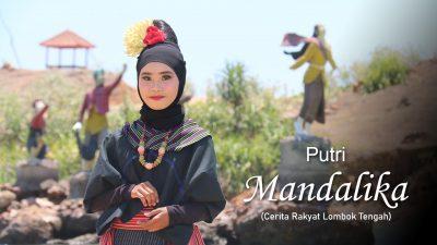 Putri Mandalika (Dongeng Cerita Rakyat Lombok Tengah)
