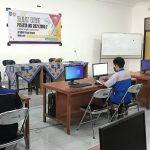Pelaksanaan LKS 2021 Bidang Lomba IT Software Solution for Business Tingkat Zona 2 di SMKN 1 PRAYA TENGAH